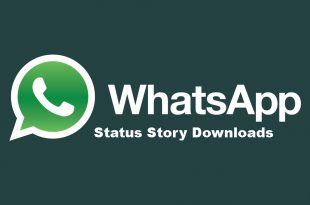Cara Mudah Download Foto Dan Video Status WhatsApp Story