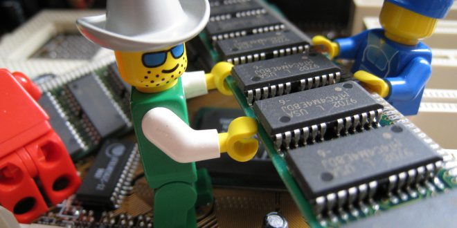 Cara Mudah Menambah RAM di PC Atau Laptop Tanpa Software