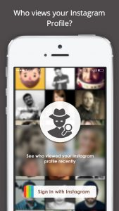 Cara Mudah Mengetahui Siapa Yang Kepo Akun Instagram Kamu