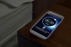 Jadikan Smartphone CDMA Sebagai Alarm