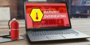 Overheat Karena Kurang Perawatan