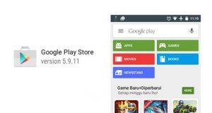 Segera Perbarui Google Play