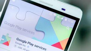 Segera Perbarui Google Play services
