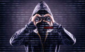 Tak Ada Jaminan Privasi