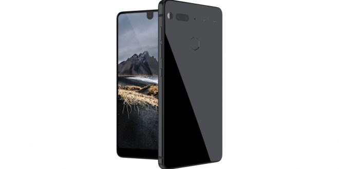 Tak Perlu Bayar Mahal Untuk Bisa Rasakan Stock Wallpaper Milik Essential Phone Ini