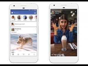 Akibat Fitur Stories Facebook Tak Laku, Perusahaan Integrasikan Instagram Stories dengan Facebook