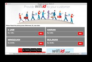 Cara Mudah Dan Cepat Daftar Wifi ID Telkomsel