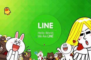 Cara Mudah Ganti Tema LINE Di Smartphone Android Secara Gratis