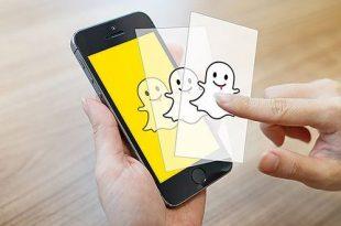 Cara Mudah Mengatasi Aplikasi Snapchat Yang Error