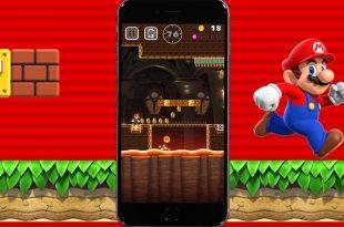 Game Super Mario Run Dapat Update Karakter Dan Dunia Baru Diskon Harga Up To 50%