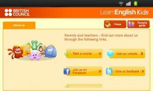 Learn English Kids: Videos