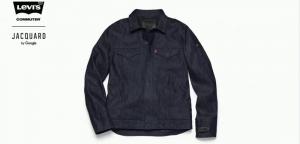 Levis's Marger Dengan Google Untuk Hadirkan Jaket Pintar