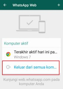 logout-whatsapp-web, whatsapp web, logout, logout whatsapp
