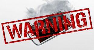 Bahaya Menginstall Aplikasi Gratis Sembarangan