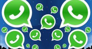 Cara Mudah Mengubah Jenis Huruf Di Aplikasi WhatsApp Tanpa Root