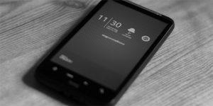 Cara Mudah Ubah Layar Jadi Hitam Putih Untuk Semua Android