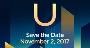 Konfirmasi HTC Mengenai Peluncurkan Perangkat U Baru Pada 2 November 2017