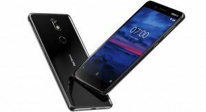 Penjualan Pertama Nokia 7 Habis Dalam Waktu Singkat