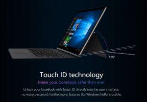 Perangkat Baru Bernama CoreBook Sedang Disiapkan Chuwi