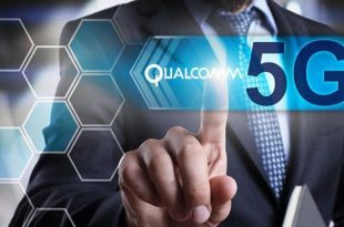 Qualcomm Akan Mulai Coba Koneksi 5G