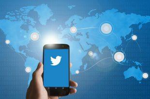 Twitter Gandakan Kapasitas Pesan Untuk Pengguna Tertentu