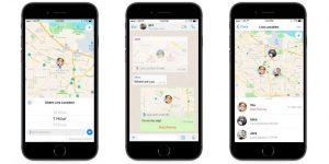 WhatsApp Luncurkan Fitur Baru Live Location