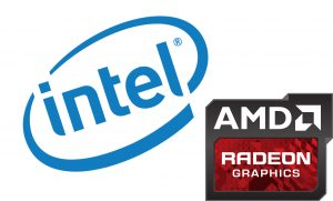 Akhirnya Setelah 37 Tahun Bersaing AMD Dan Intel Akhirnya Marger Juga
