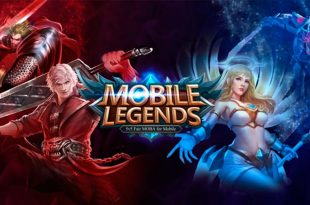 Cara Mudah Bermain 2 Akun Mobile Legends Dalam Satu Smartphone