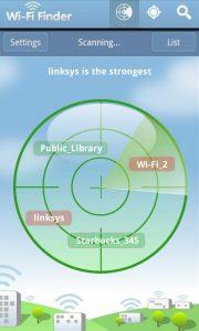 Cara Mudah Memperoleh Hotspot WiFi Gratis