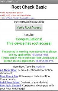 Cara Mudah Mengetahui Android Sudah Root atau Belum