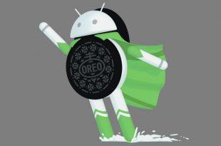 Setelah Diluncurkan OS Android 8.0 Oreo Sudah Dipakai 0.3% Perangkat Android