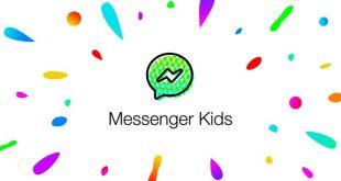 Aplikasi Messenger Kids Dari Facebook Untuk Anak-Anak