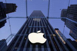 Apple Akan Mengembangkan Smartphone dengan Layar yang Bisa Dilipat