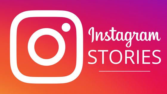 Cara Mudah Menyimpan Stories Instagram