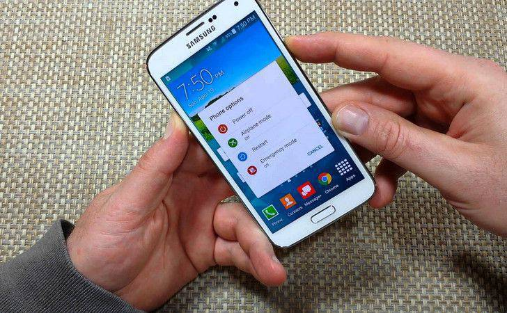 Cara Restart HP Samsung Dengan Mudah, 100% Berhasil | LemOOt