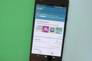 Cara membersihkan memori penuh android