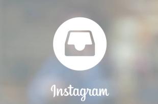 """Instagram Akan Pisahkan Fitur DM Jadi Aplikasi Terpisah Bernama """"Direct"""""""