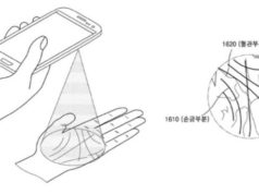 Samsung Akan Gunakan Telapak Tangan Untuk Sensor Keamanan Biometrik Setelah Sidik Jari Dan Iris Mata