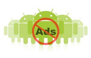 iklan pada android