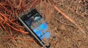 Cara Melacak Smartphone Android Yang Hilang Dalam Keadaan Mati