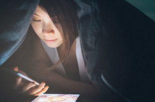 Cara Menggunakan Fitur Night Mode Pada Semua Smartphone Android