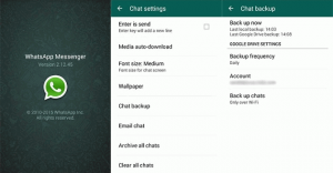 Cara Mudah Kembalikan Chat Whatsapp yang Terhapus