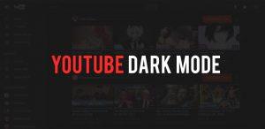 Cara Mudah Mengaktifkan Mode Malam Youtube