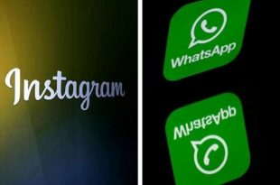 Instagram Stories Akan Terhubung ke Status WhatsApp?