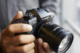 Kamera Mirrorless Terbaru Dari Panasonic Bernama GH5s