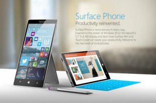 Microsoft Ungkap Keberadaan Surface