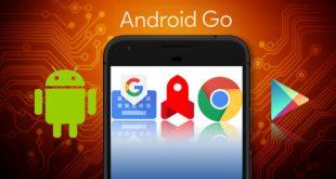 Smartphone Android Go Dibanderol Rp400 Ribuan Di India