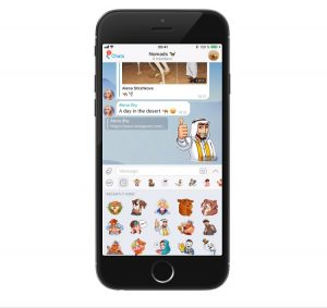Update Terbaru Aplikasi Telegram Android Kini Bisa Multi Akun