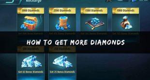 cara mudah mendapatkan diamonds gratis mobile legends