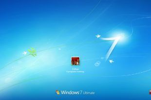 login windows 7 lupa password